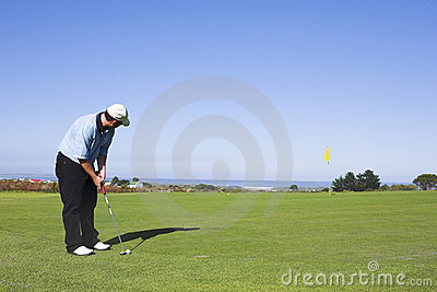Golf #07