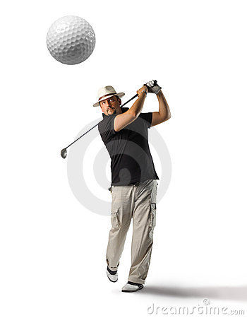 Free Golf Stock Photos - 10572513