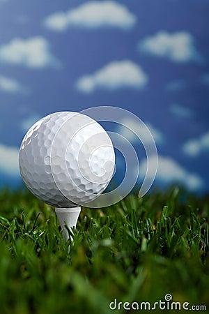 Free Golf Royalty Free Stock Photos - 11909178