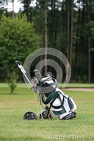 Free Golf Stock Photos - 12685813