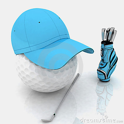 Free Golf Stock Images - 20898784