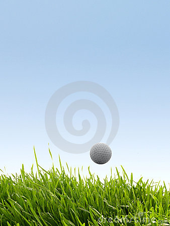 Free Golf Royalty Free Stock Photo - 2182925
