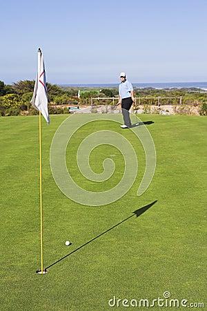 Golf #32