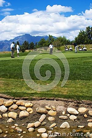Golf 3a