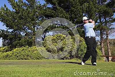 Golf #42