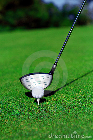 Free Golf Stock Photography - 4885802