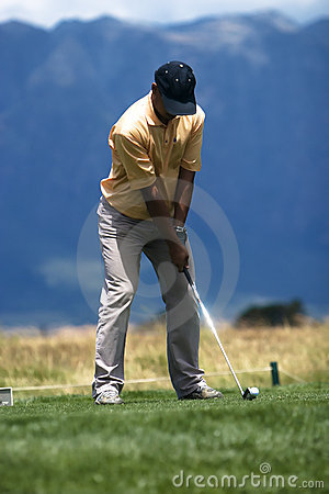 Free Golf 5 Royalty Free Stock Photos - 1981928
