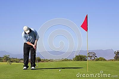 Golf #53
