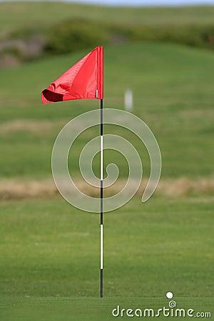 Free Golf Royalty Free Stock Photos - 868358