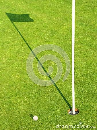 Free Golf Royalty Free Stock Photos - 972228