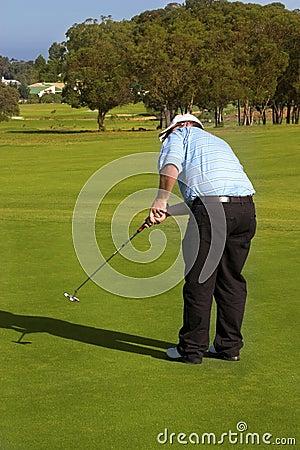 Free Golf Stock Photography - 992482