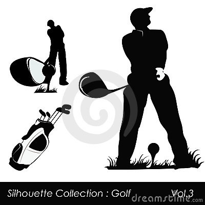 Free Golf And Golfers Royalty Free Stock Image - 19852926
