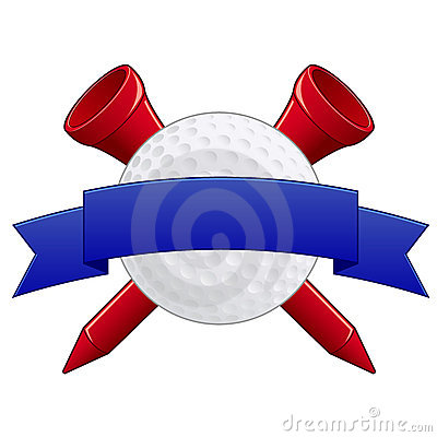 Golf Badge EPS