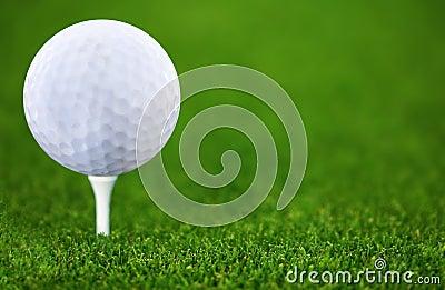 Golf-bal