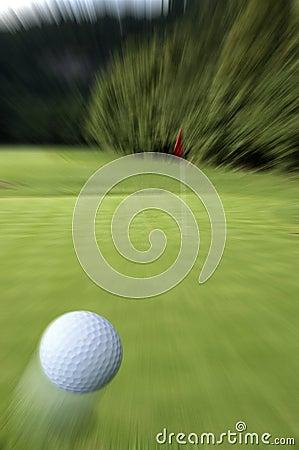 Free Golf Ball Stock Image - 1113451