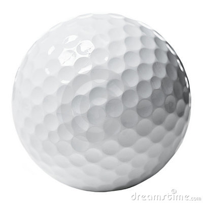 Free Golf Ball Royalty Free Stock Photo - 13493605