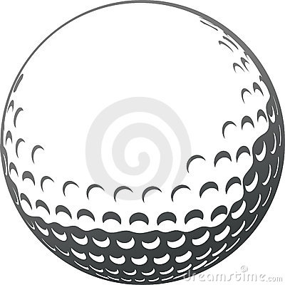 Free Golf Ball Royalty Free Stock Image - 14749776