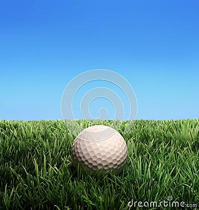 Free Golf Ball Royalty Free Stock Photos - 2457858