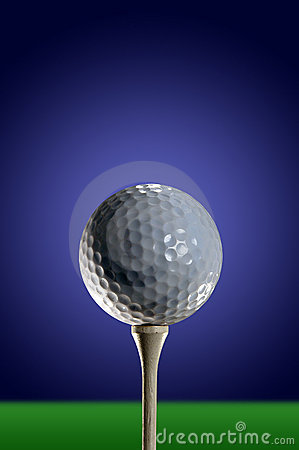 Free Golf Ball Royalty Free Stock Photography - 2683027