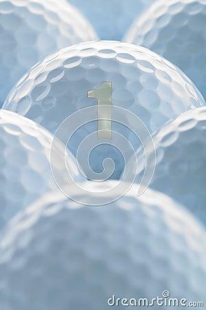 Free Golf Ball Stock Photography - 86005832