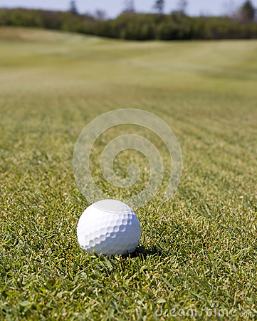 Golf ball Waits