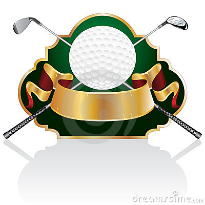 Free Golf Baroque Royalty Free Stock Images - 22738079