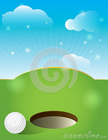 Golf Course Design