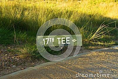 Golf course jack 5