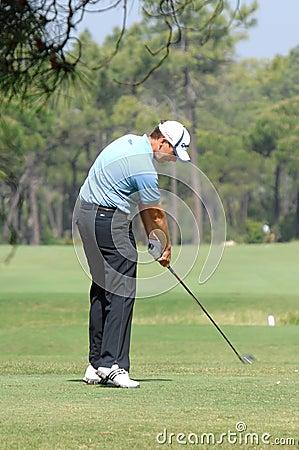 Free Golf - David PARK, WAL Stock Images - 4911864