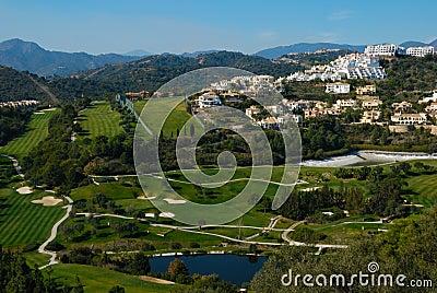 Golf di Los Arqueros