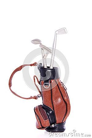 Free Golf Equipment Stock Photos - 15893743
