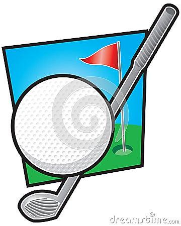 Free Golf Equipment Stock Photo - 3299220