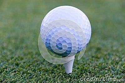 Golf för 03 boll