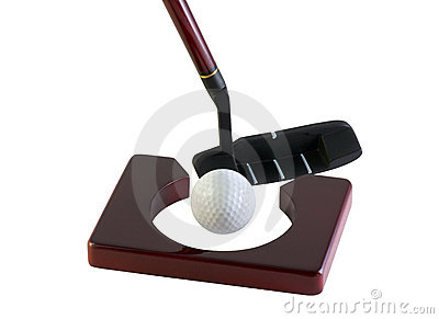 Golf Home