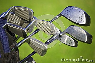 Golf sack