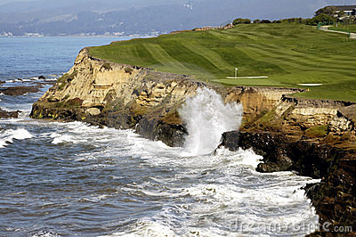 Golf By The Sea 2