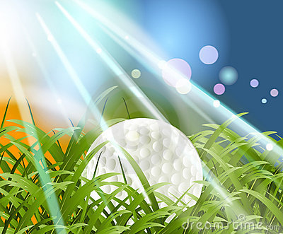 Golf Sport Royalty Free Stock Image - Image: 12476436