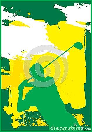 Golf Swing 1