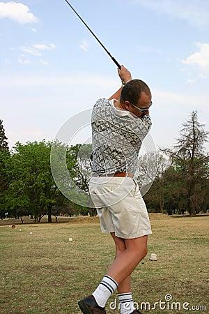 Golf swing2