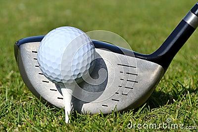 Golf Tee Box