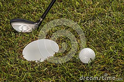 Golf theme