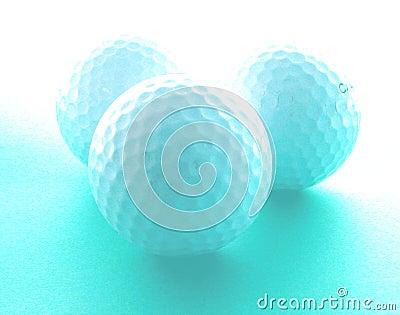 Golfa śnić