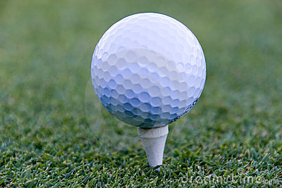 Golfbal 03