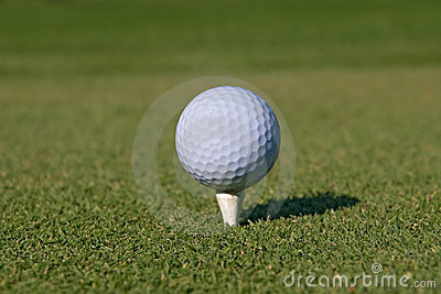 Golfball 01