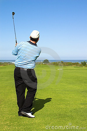 Free Golfer Stock Images - 1077804
