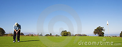Golfer #48
