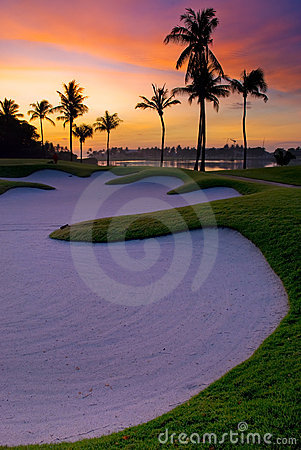 Golfer s Paradise