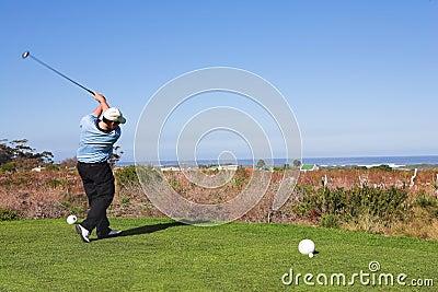 Golfers #61