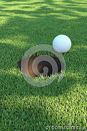 Golfgreen01