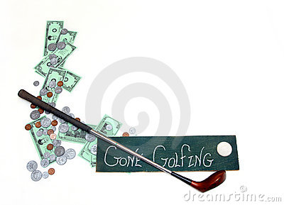 Golfing бюджети
